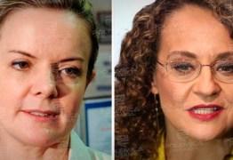 Políticos de esquerda vão as redes sociais para comentarem prisão de Michel Temer