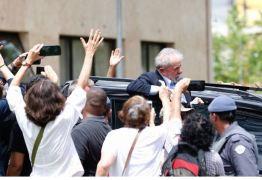 STJ se prepara para julgar recurso de Lula contra condenação por tríplex
