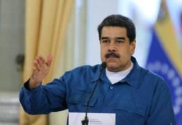 """AMEAÇA CONTRA A PAZ: Venezuela acusa Trump e Bolsonaro de """"apologia à guerra"""""""
