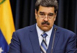 Maduro teme aumento de pressão após encontro Trump-Bolsonaro