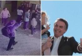 Massacre em escola é o estopim do imaginário pró-armas de Bolsonaro, diz especialista
