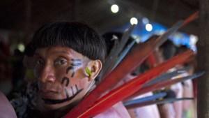 naom 554ce97b03328 300x169 - Ameaça de mudanças na saúde indígena geram protestos pelo país