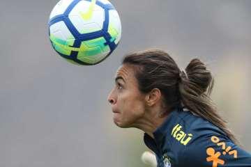 Brasil quer sediar Copa do Mundo de futebol feminino em 2023