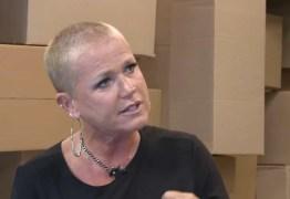 'Estou muito bem sabendo das minhas limitações', diz Xuxa
