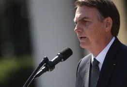 Bolsonaro volta a negar apoio a intervenção militar na Vezezuela