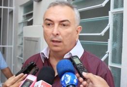 UM CONVITE DESELEGANTE: Nonato Bandeira nega ida de João Azevedo para o Cidadania e diz que governador precisa ser respeitado