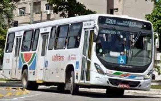 onibus - DE OLHO NAS FAKENEWS: Semob desmente notícia de que passagem chegaria a R$4,35 em janeiro - ENTENDA CASO