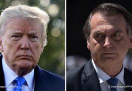 DOIS TWITEIROS, GRANDES DIFERENÇAS: o que une e separa Trump e Bolsonaro – Por Alexander Busch