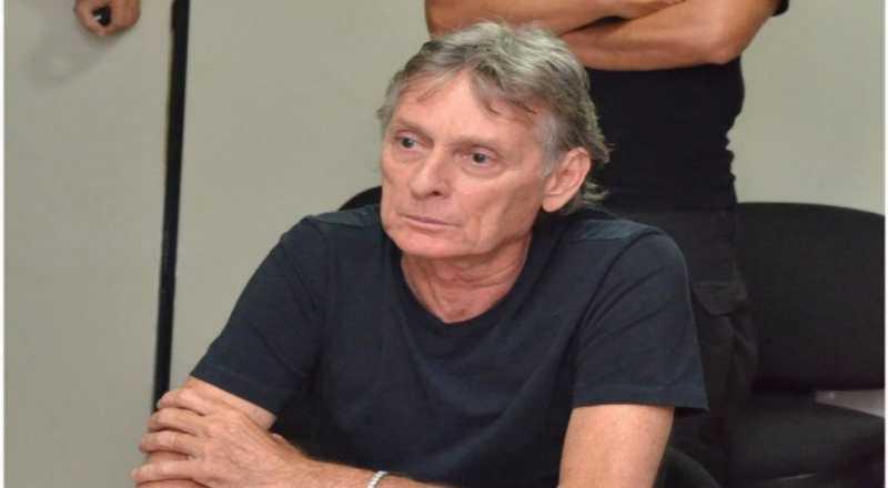 roberto santiago - EXCLUSIVO: Felix Fischer julga recurso de habeas corpus de Roberto Santiago, preso da Xeque Mate; saiba o resultado
