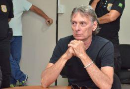 XEQUE-MATE: Roberto Santiago faz pedido de liberdade e pela 5ª vez tem Habeas Corpus negado