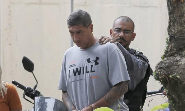 ronnie lessa - Coaf aponta depósito de R$ 100 mil na conta de suspeito de matar Marielle