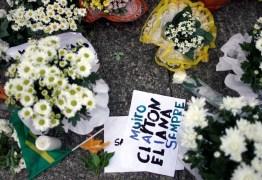 Polícia manda prender terceiro suspeito de massacre em Suzano