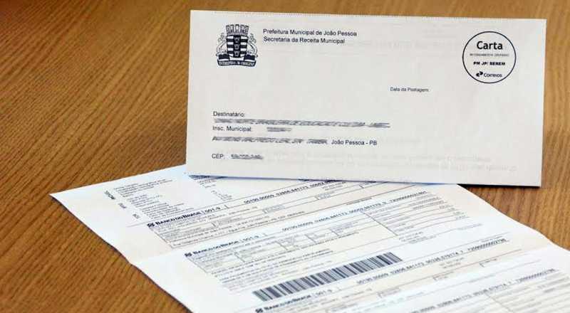t 2 - Termina nesta sexta-feira prazo para pagamento de IPTU e TCR com desconto de 15%