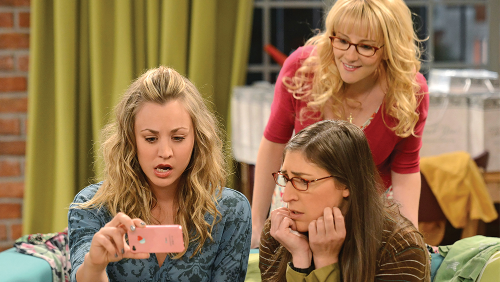 the big bang theory 2 - Prepara o coração! Data do episódio final de 'The Big Bang Theory' foi revelada