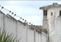 Suspeito de esfaquear mulher e filho de 1 ano vai para presídio em João Pessoa