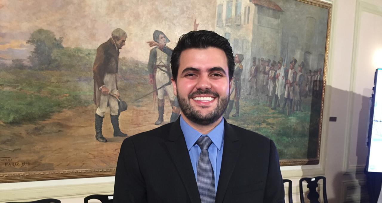 wilson filho - Presidente da Comissão de Orçamento na ALPB, Wilson Filho participa de solenidade do Orçamento Democrático Estadual