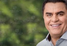 GABINETE DO DIA: Wilson Santiago retorna ao Congresso com 29 assessores e pagamentos que ultrapassam R$ 121 mil