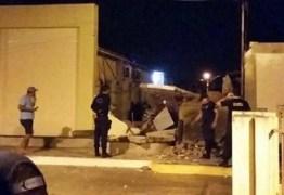 OPERAÇÃO FENECO: Polícia Federal prende suspeitos de roubo à caixa eletrônico na Paraíba