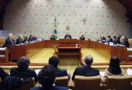 STF decide que crimes ligados a caixa 2 devem ser julgados pela Justiça Eleitoral
