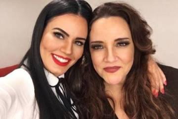 Letícia Lima nega traição por parte de Ana Carolina e diz: 'Eu não queria mais a relação'