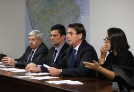 META DOS 100 DIAS: Bolsonaro anuncia 13º do Bolsa Família na semana que vem