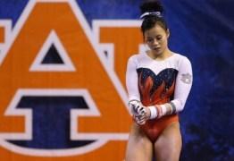 Ginasta quebra duas pernas em competição nos Estados Unidos – VEJA VÍDEO