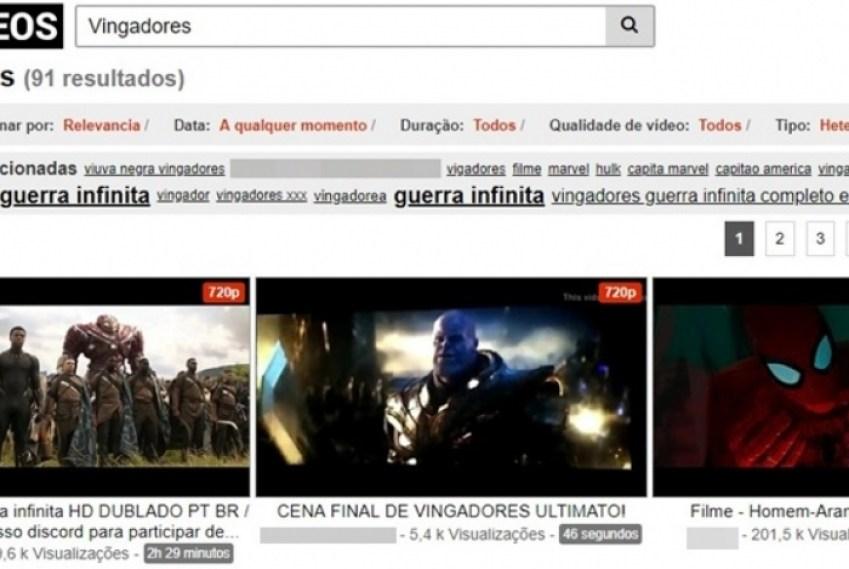 1 vingadores xvideos 10917624 300x201 - 'Vingadores' é um dos filmes mais procurados em site pornô