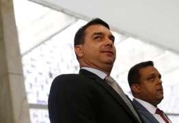 """Flávio Bolsonaro diz querer que Hamas """"se exploda"""""""