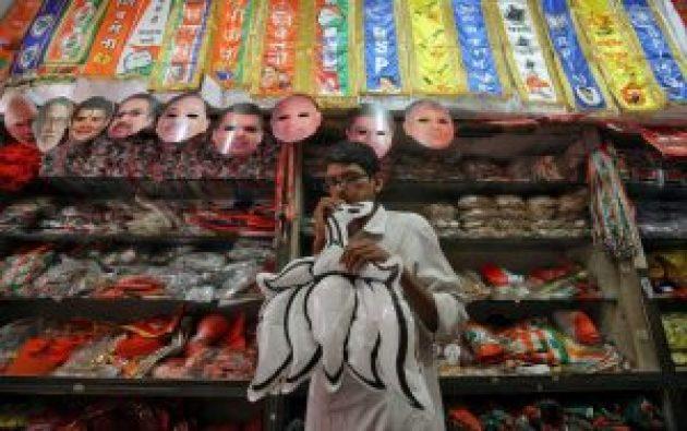 2019 04 10t114458z 1621311877 rc1d00c947d0 rtrmadp 3 india election 300x188 - Com 900 milhões de eleitores, Índia inicia maior eleição do mundo