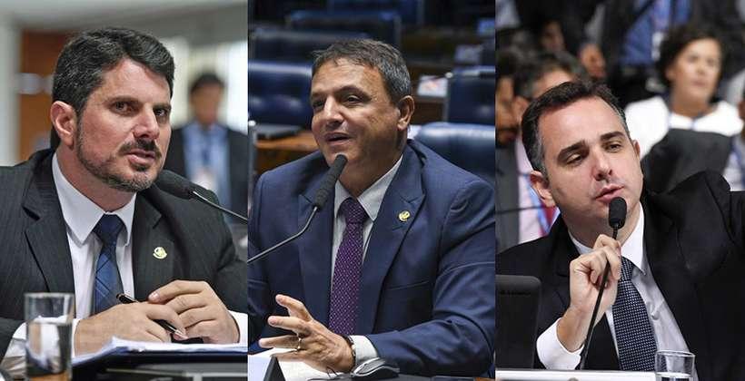 20190401115051595213o - Relatores do pacote anticrime de Moro são definidos na CCJ do Senado