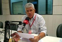 Após 9 anos, Ronaldo Belarmino deixa coordenação de jornalismo esportivo da Rádio CBN