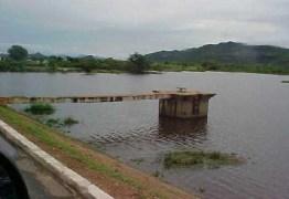 Homem morre afogado em açude na cidade de Patos