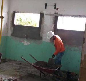 56753122 2313744288913336 863867413857304576 n 1 494x465 300x282 - Obras de reforma e ampliação do Hospital Municipal de Alhandra vão aumentar e melhorar atendimento à população