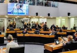 Assembleia discute decisão do STF que reconheceu prerrogativas do Poder Legislativo
