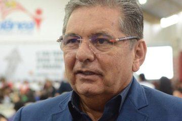 GALDINO REAGE À DECLARAÇÃO DE RICARDO: 'Desnecessária, pois o G10 é João'