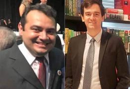 DE VOLTA À PREFEITURA: Aílton Suassuna agradece atuação de advogado no processo que garantiu seu retorno ao cargo