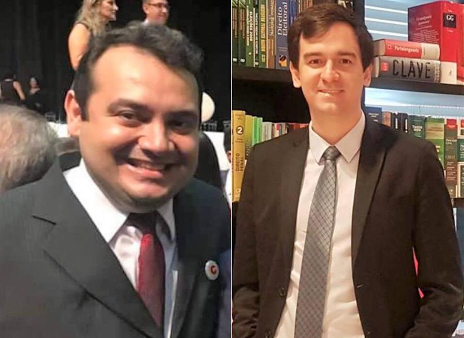 Ailton Suassuna prefeito - DE VOLTA À PREFEITURA: Aílton Suassuna agradece atuação de advogado no processo que garantiu seu retorno ao cargo