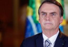 Receita aciona PF após funcionários acessarem informações de Bolsonaro