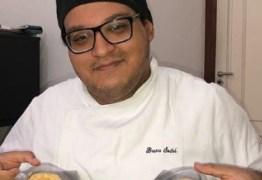 Empreendedor cria ovos de páscoa 'salgados' e encomendas esgotam