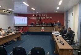 DÍVIDA MILIONÁRIA: Câmara de Cajazeiras investiga irregularidades do Instituto de Previdência e Assistência Social do Município