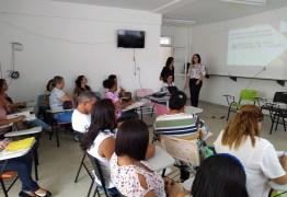 Médicos e enfermeiros das UBS's de Conde participam de capacitação sobre Malária