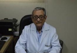 IMPROBIDADE ADMINISTRATIVA: Ação popular pede saída de Carneiro Arnaud da presidência do Hospital Laureano