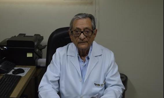 Capturarh - IMPROBIDADE ADMINISTRATIVA: Ação popular pede saída de Carneiro Arnaud da presidência do Hospital Laureano