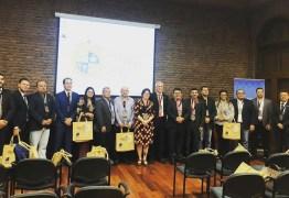 Prefeita Márcia Lucena participa no Chile do Congresso Latino-americano de Prefeitos e Autoridades Locais