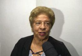 Menos de um mês após sofrer acidente, vereadora do PP de João Pessoa agora vira vítima de golpe