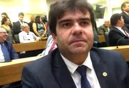 Deputado Eduardo Carneiro quer proibir que ficha suja assuma cargos comissionados no Estado