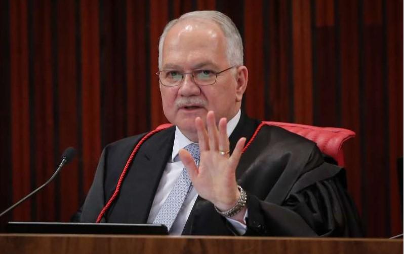 Fachin - Fachin rejeita recurso em que Lula questionava parcialidade de Moro