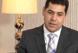 TJPB pede informações sobre suposta violação na tornozeleira de Gilberto Carneiro