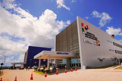 HOSPITAL DOM JOSE 321 Foto Jose Marques1 - Hospital Metropolitano encerra inscrições de processo seletivo nesta sexta-feira (5)