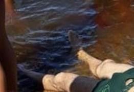 TRAGÉDIA: homem morre afogado em açude na Paraíba